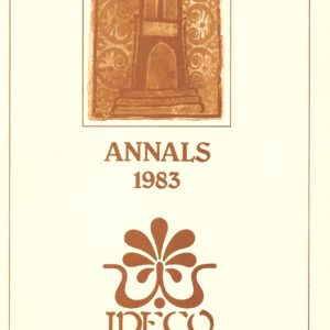 annals 1983